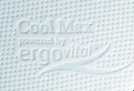 Coolmax Bezug