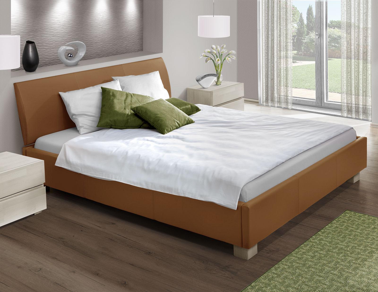 gem tlich bettrahmen f r doppelbett bilder bilderrahmen ideen. Black Bedroom Furniture Sets. Home Design Ideas