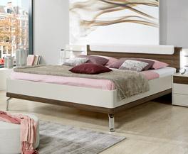 Bett Akola passend für viele Wasserbett-Systeme
