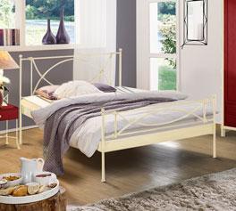 Bett Ordino in Überlänge günstig kaufen