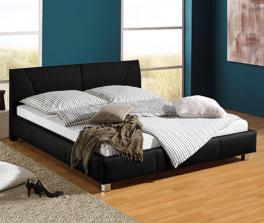 Preiswertes Bett Sona - mit Matratze erhältlich