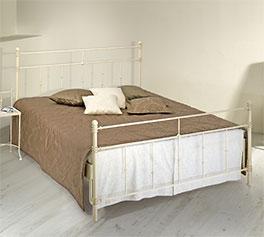 Handgeschmiedetes Doppelbett Astara