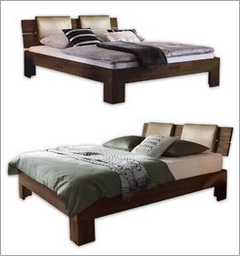 Betten-Vergleich mit Boxspring-Einlegesystems Kingston