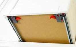 Lifetime Schubladen mit Softclose