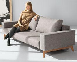 Sofa Derby in hochwertiger Verarbeitung