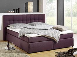Günstiges Spring-Box-Bett Chicago online kaufen