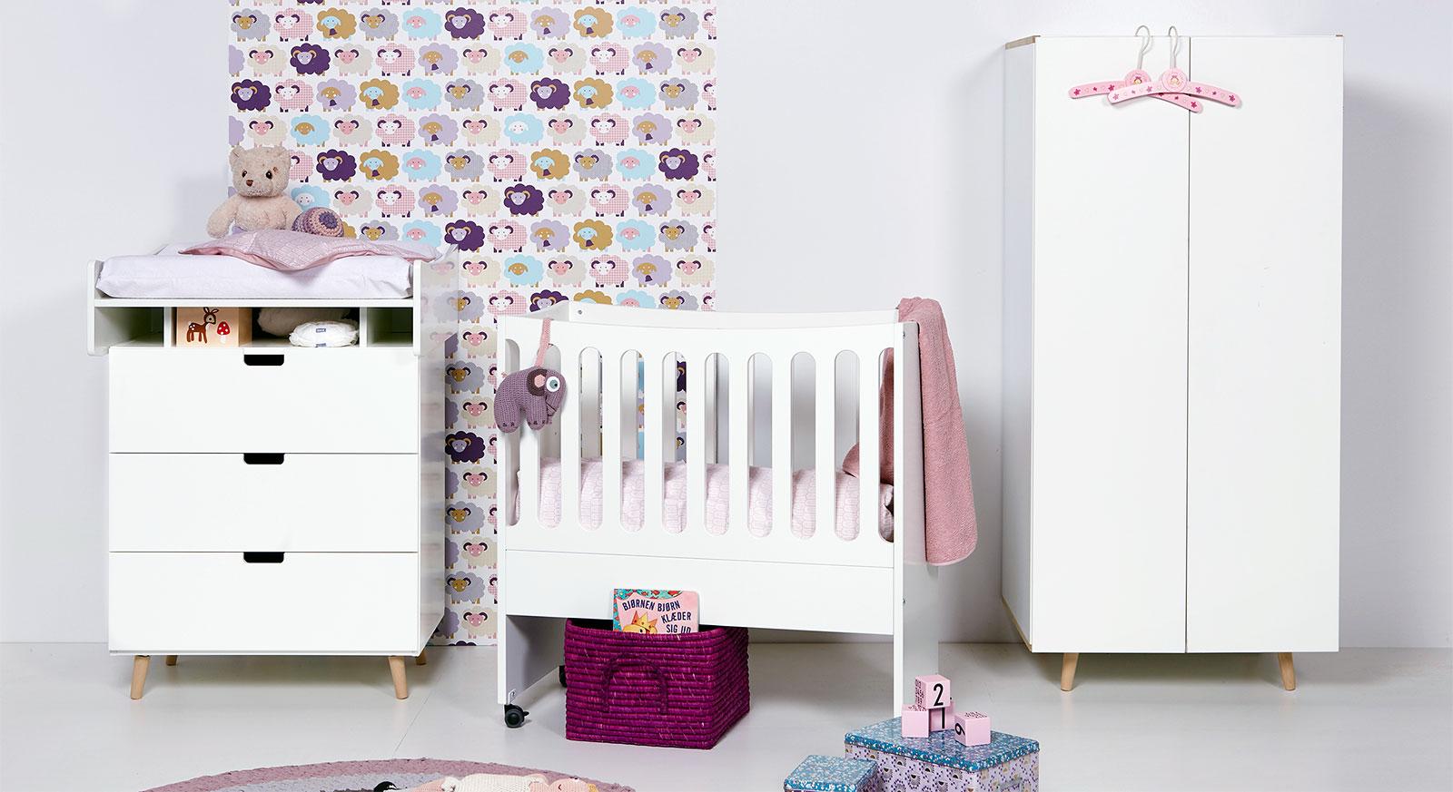 Modernes Babyzimmer modernes babyzimmer mdf viele beimöbel town retro