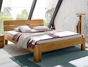 Betten In Komforthöhe Komfortbetten Von Bettenat