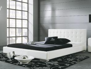Moderne Kunstlederbetten Auf Rechnung Oder Raten Kaufen Betten At