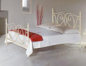 eisenbetten modern und antik g nstig kaufen. Black Bedroom Furniture Sets. Home Design Ideas