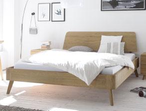 Hasena Oak Bianco Betten Versandkostenfrei Bestellen Betten At