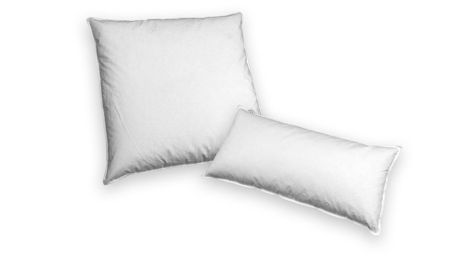 Daunenkissen cleversleep soft Öko-Tex Standard