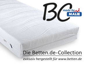 Federkern-Matratze Universum Premium aus Betten.de-Collection