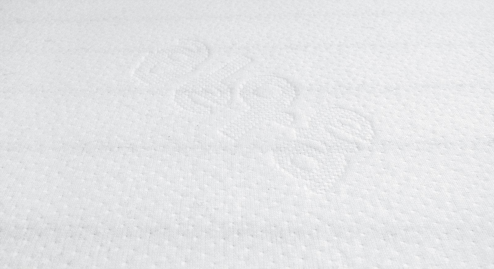 Kaltschaummatratze YouSleep mit unverstepptem Aloe Vera Bezug