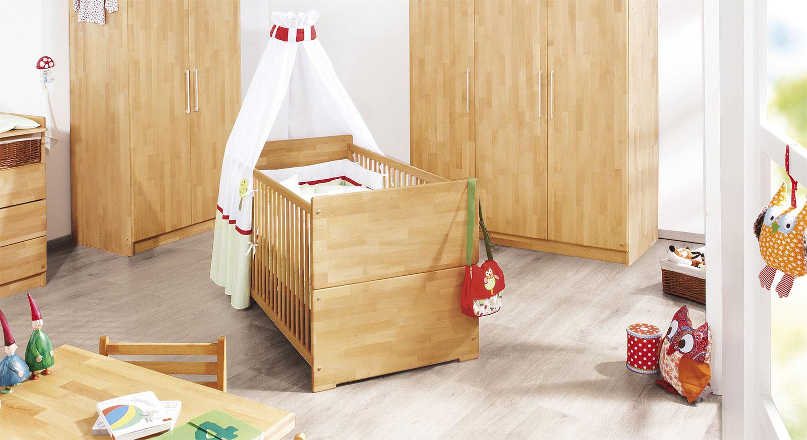 Kinderbett Natura praktisch kaufen