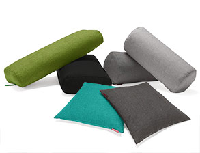 Moderne Couch Mit Dauerschlaffunktion Inkl Sofakissen Perano