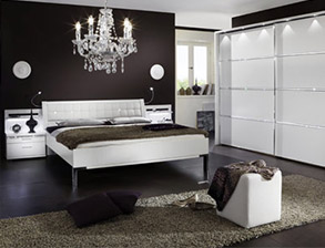 g nstige schlafzimmer komplett lilashouse. Black Bedroom Furniture Sets. Home Design Ideas