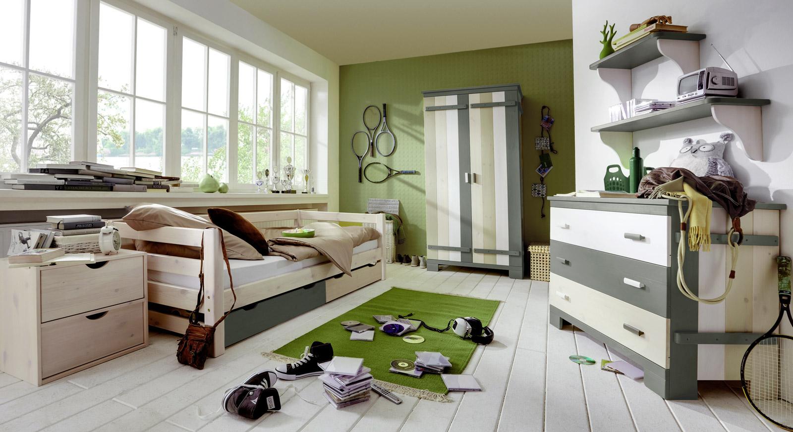 Laubhütte Zimmer