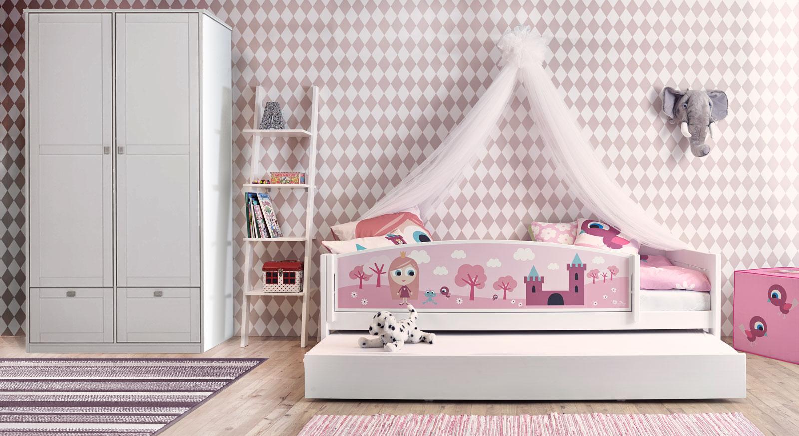 Kinderzimmer Einrichtung \