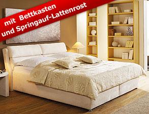 Betten Mit Stauraum Stauraumbetten Gunstig Kaufen Betten At