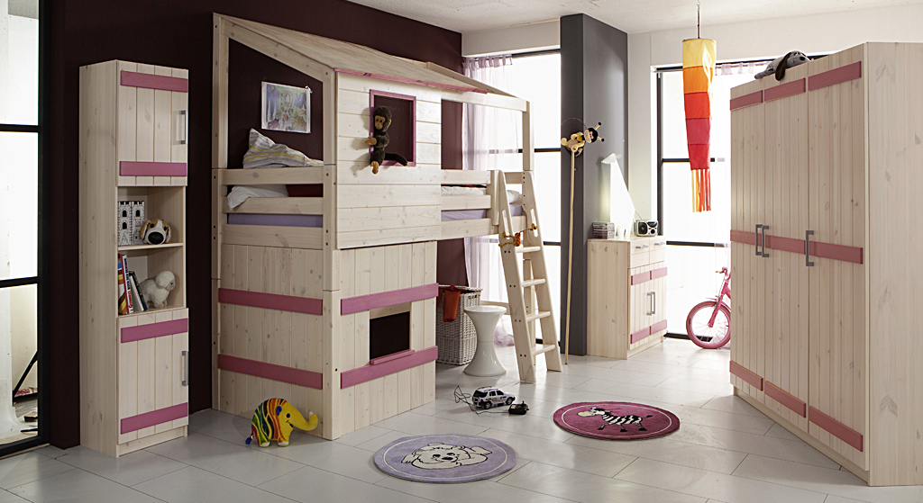 Regal Kids Paradise Kiefer
