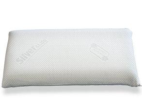 Platzsparendes Reisekissen Softy-Air mit Tasche