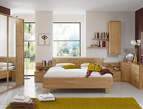 schlafzimmer komplett buche massiv, schlafzimmer aus massivholz günstig kaufen   betten.at, Design ideen