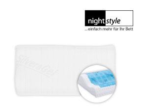 nackenst tzkissen f r eine ergonomische schlafposition. Black Bedroom Furniture Sets. Home Design Ideas