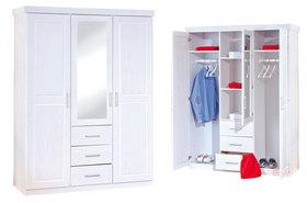 Schrankmöbel Kleiderschrank
