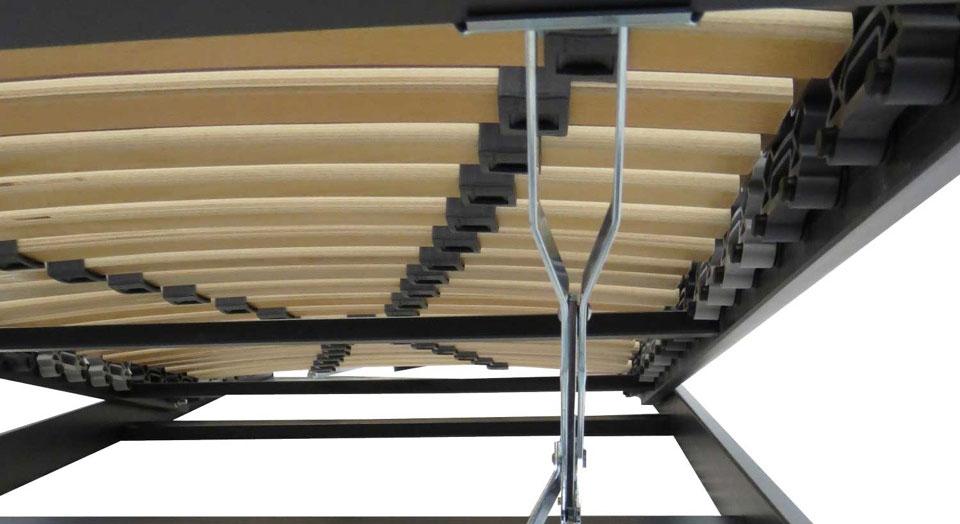 Hochwertiger Komfort-Lattenrost Ultraflex XXL