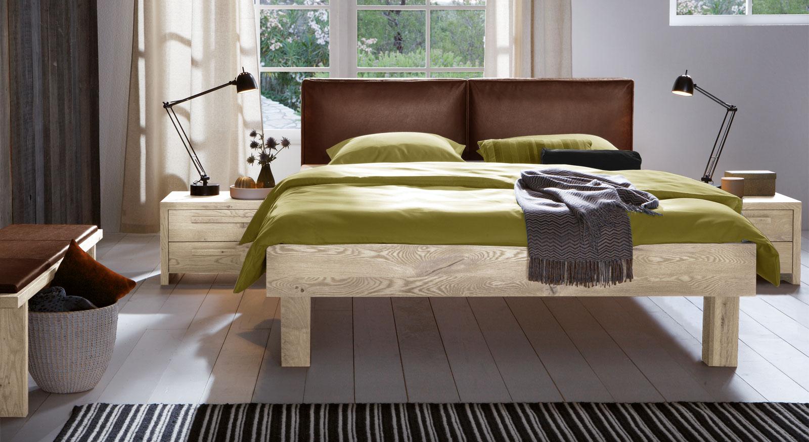 Bett Weiss Leder 160x200 Preisvergleich Die Besten Angebote Online