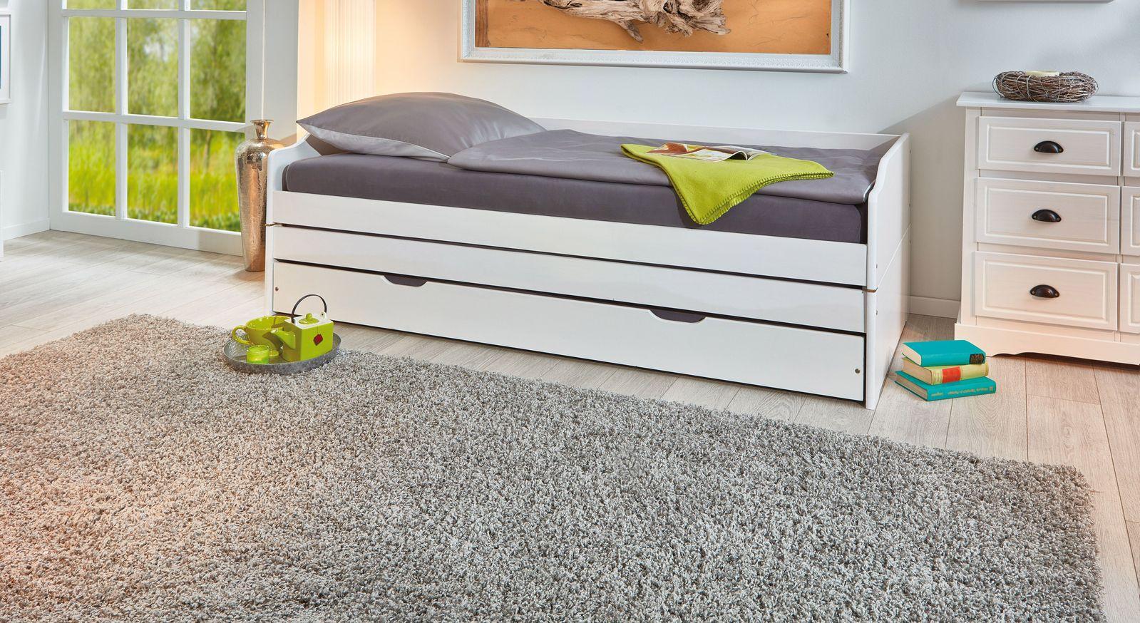 3-in-1 Funktionsbett als Gäste- oder Kinderbett