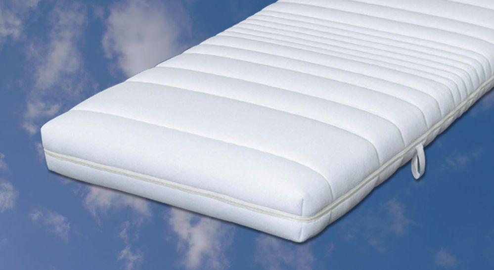 matratze 140x200 h3 preisvergleich die besten angebote online kaufen. Black Bedroom Furniture Sets. Home Design Ideas