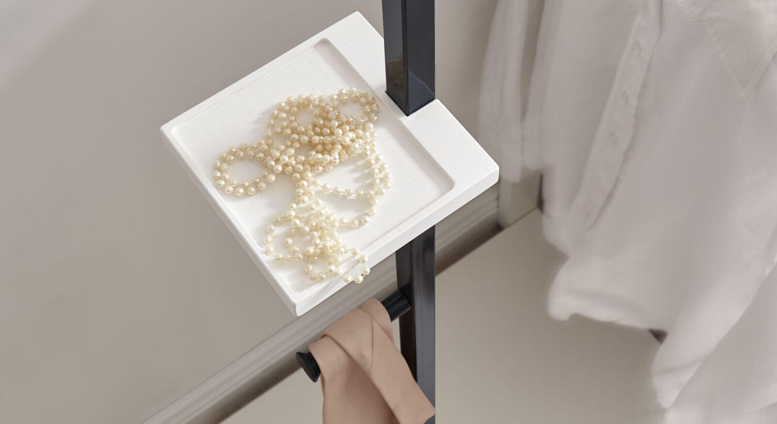 Ablageplatte der Garderoben-Kommoden
