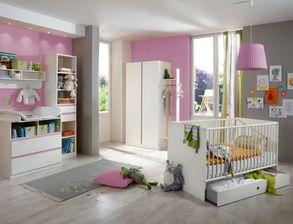 Babyzimmer Armilla Im Klassischem Style