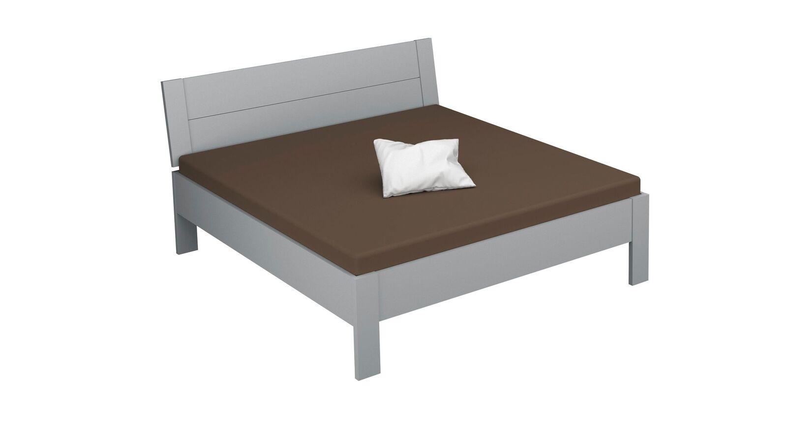 Bett Burana in 180 cm Breite