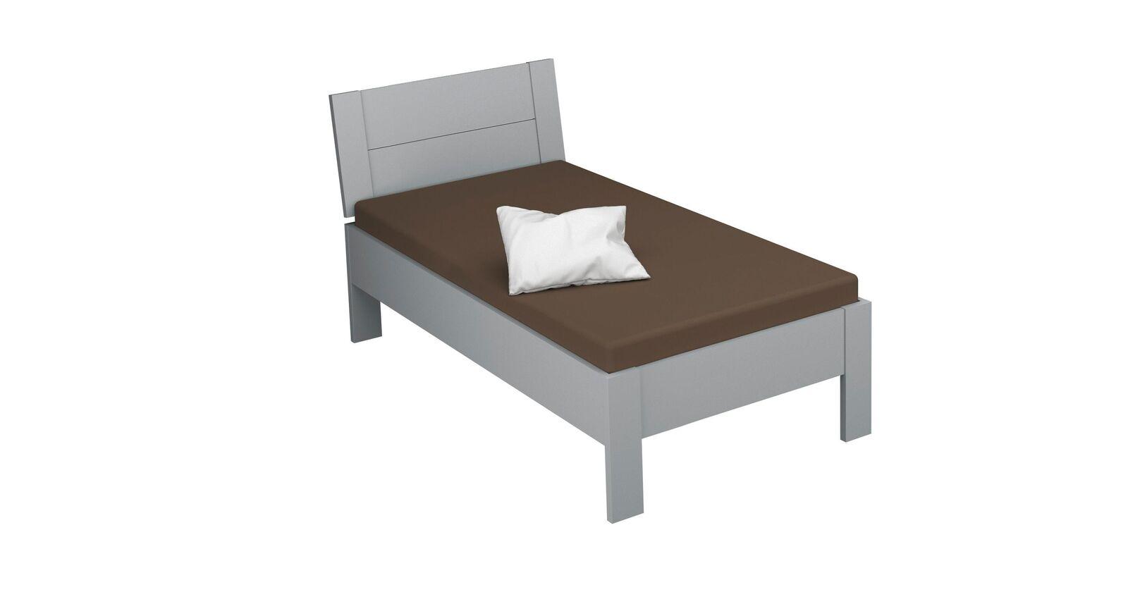 Bett Burana in 90 cm Breite
