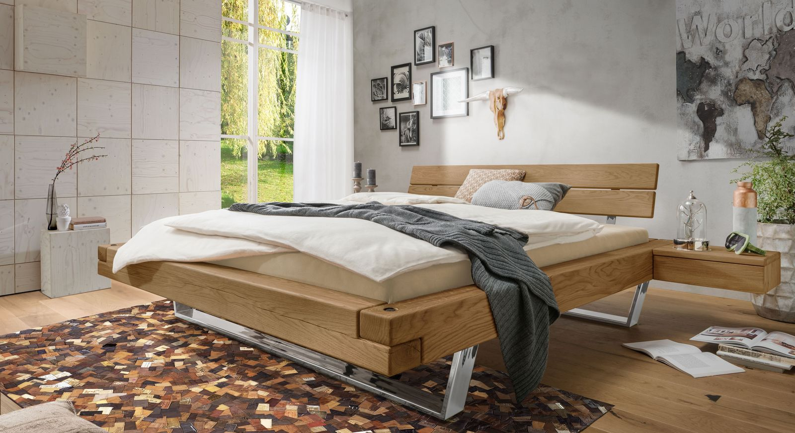 Passende Produkte Bett Doxato