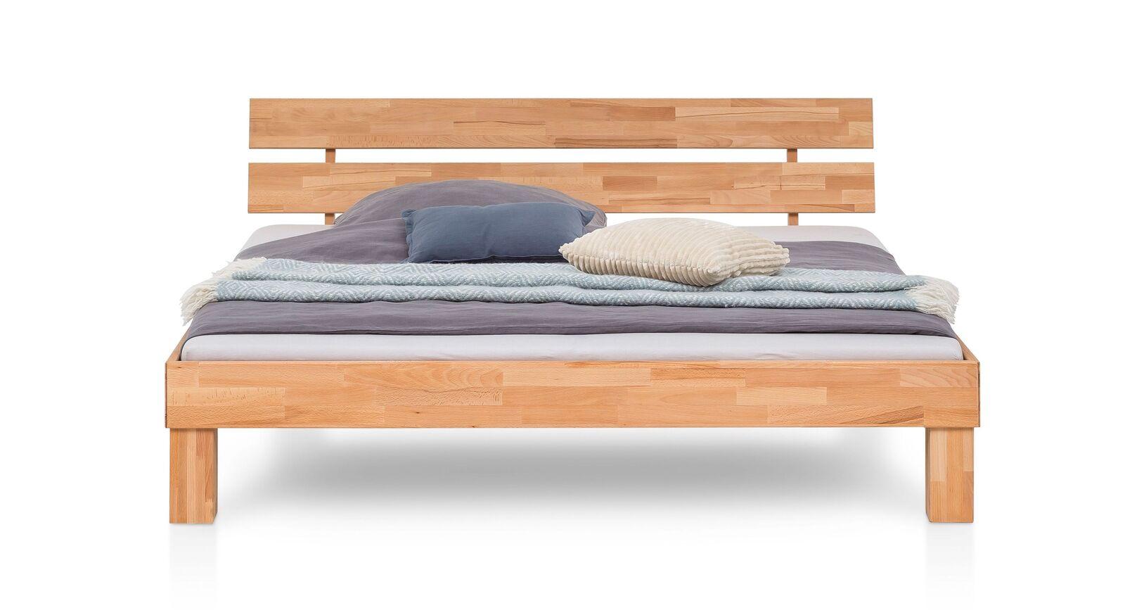 Praktisches Bett Kasseris für Jugendzimmer