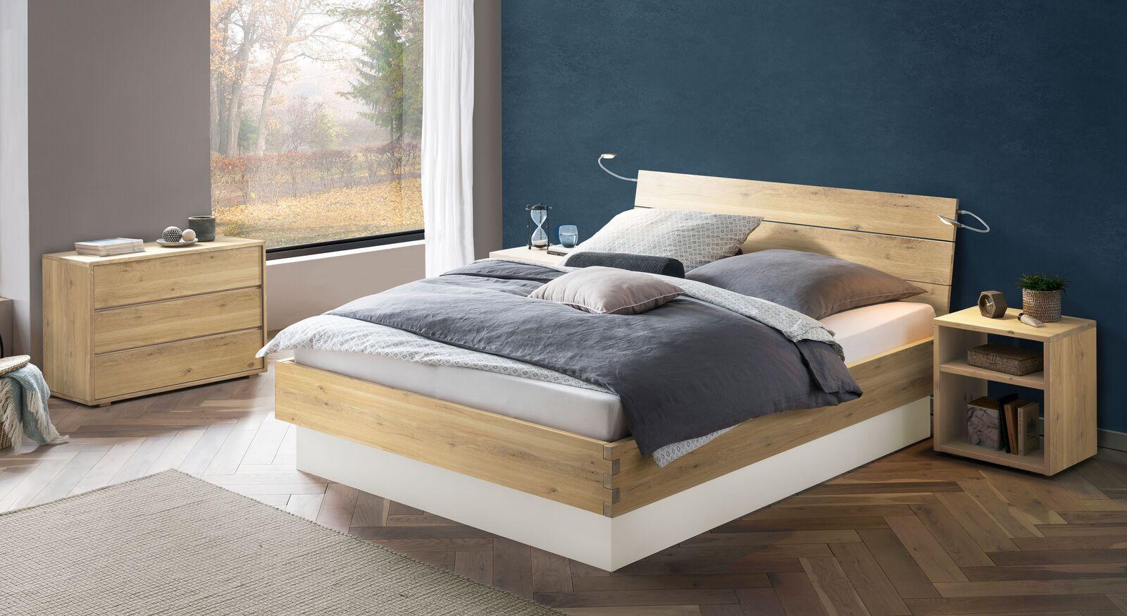 Passende Produkte für Bett Larus