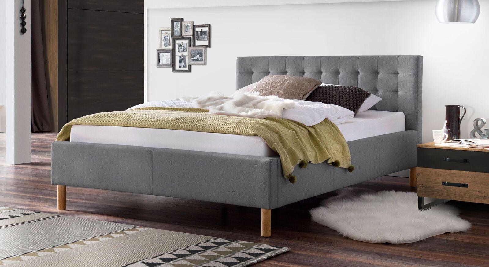 Bett Lemin mit kurzer Lieferzeit