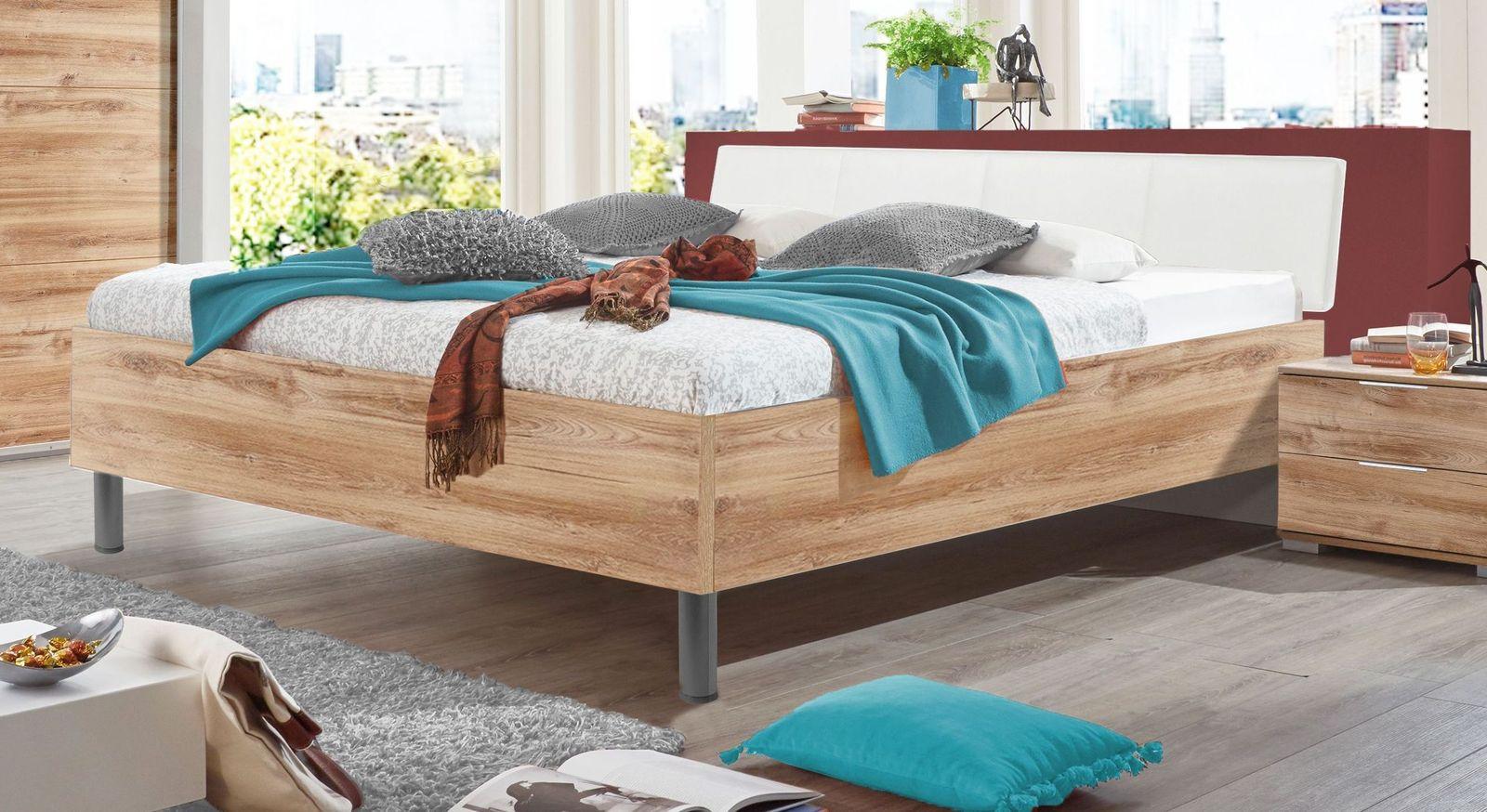 bett weiss 180x200 preisvergleich die besten angebote online kaufen. Black Bedroom Furniture Sets. Home Design Ideas