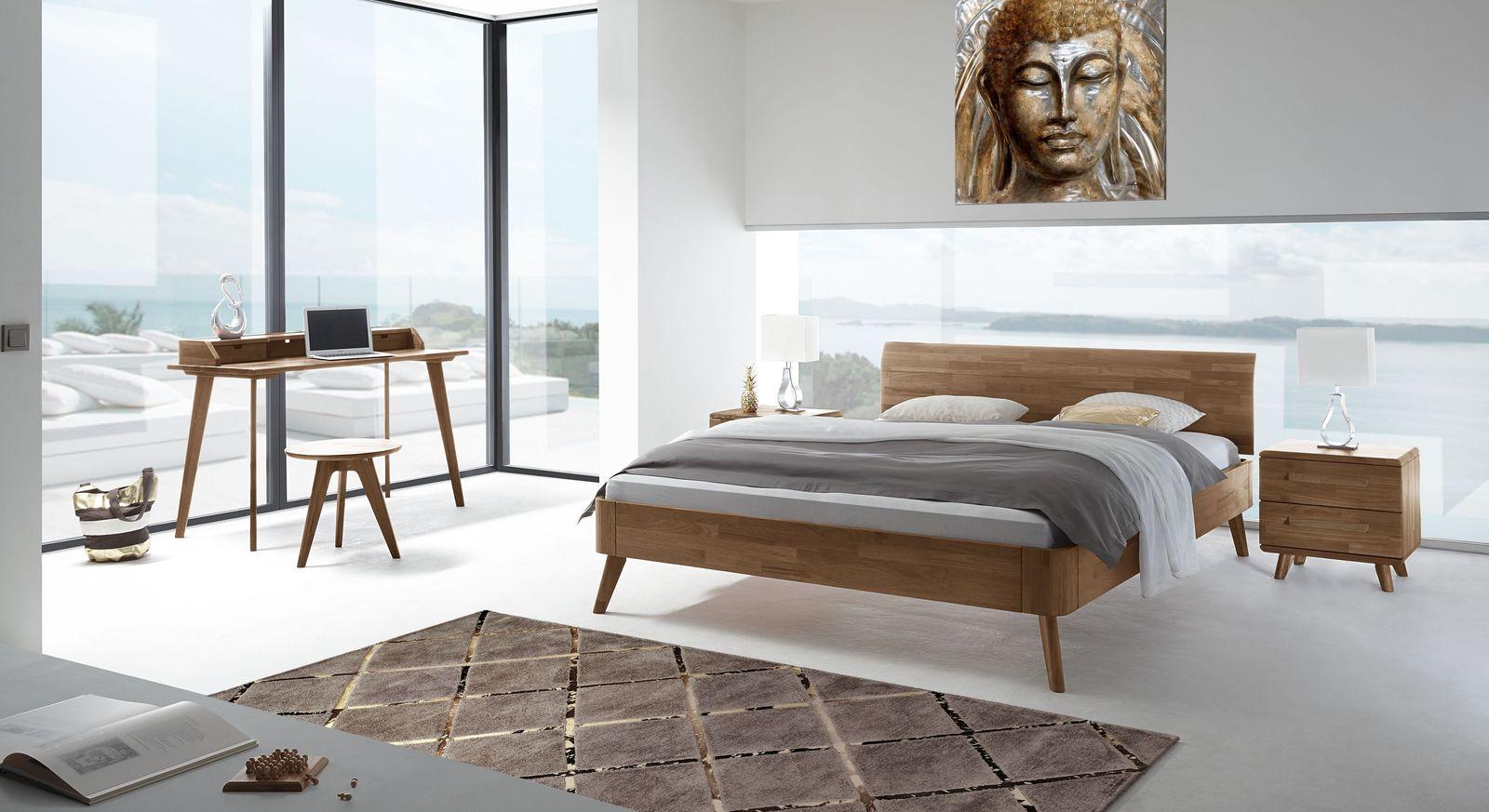 Passende Produkte zum Bett Parkano