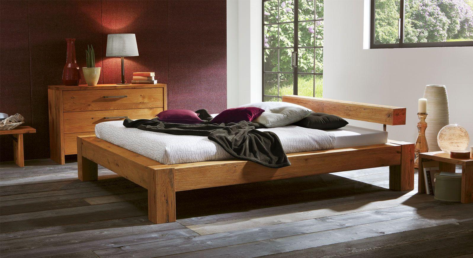 Passende Produkte zu Bett Rustico