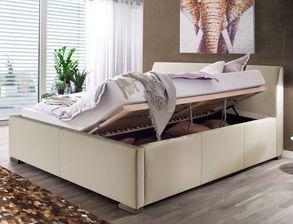 ein sch nes bett in 120x200 cm auf rechnung kaufen. Black Bedroom Furniture Sets. Home Design Ideas