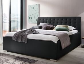 polsterbetten g nstig online im online shop kaufen. Black Bedroom Furniture Sets. Home Design Ideas