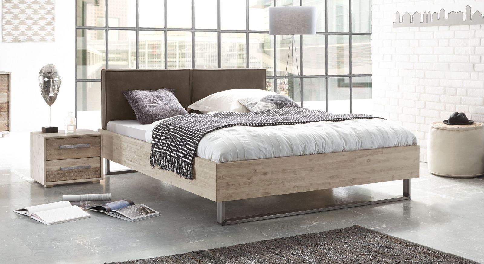 Rustikales Design-Bett Tampere