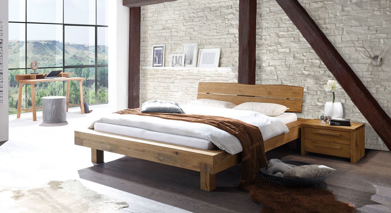 Passende Produkte zum Bett Trecera