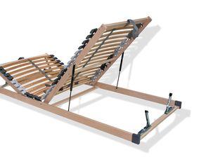 betten mit bettkasten und springauf lattenrost. Black Bedroom Furniture Sets. Home Design Ideas