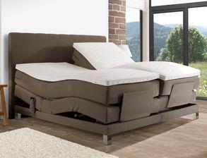 boxspringbetten mit motor online auf rechnung kaufen. Black Bedroom Furniture Sets. Home Design Ideas